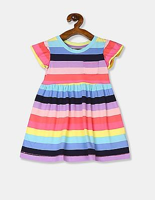 Girls Dresses Buy Dresses For Girls Online In India Nnnow