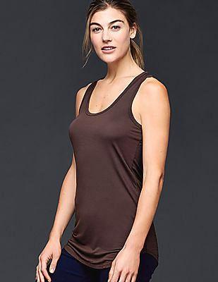 GAP Women Pure Body Long Modal Tank Top