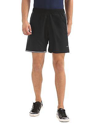 USPA Active Panelled Active Shorts