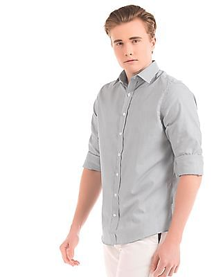 Gant Fitted Striped Shirt
