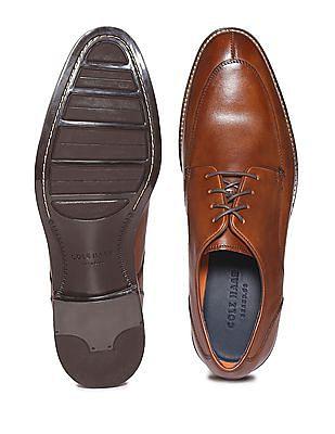 697079e11b4 Buy Men Lenox Hill Split Toe Oxford Shoes online at NNNOW.com