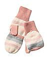 GAP Girls Crazy Stripe Convertible Mittens