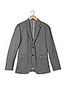 U.S. Polo Assn. Standard Fit Single Breasted Blazer
