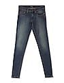 Flying Machine Super Skinny Fit Stone Wash Jeans