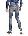 U.S. Polo Assn. Denim Co. Regallo Skinny Fit Stone Wash Jeans