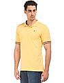 Ruggers Solid Pique Polo Shirt