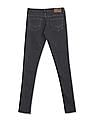 Flying Machine Women Low Rise Washed Jeans