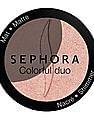 Sephora Collection Colourful Duo Eye Shadow - 06 Double Down