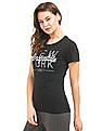 Aeropostale Printed Short Sleeve T-Shirt