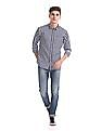 Flying Machine Michael Slim Tapered Whiskered Jeans