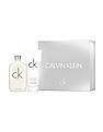 Calvin Klein Fragrances CK One Eau De Toilette Gift Set