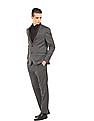 Arrow Regular Fit Two Piece Suit