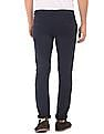 Aeropostale Skinny Fit Cotton Twill Trousers