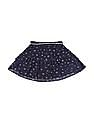 Cherokee Girls Star Print Tiered Skirt