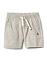 GAP Baby Brannan Bear Pull-On Shorts