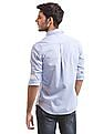 U.S. Polo Assn. Tailored Fit Gingham Shirt