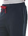 U.S. Polo Assn. Knitted Slim Fit Shorts