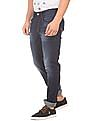 U.S. Polo Assn. Denim Co. Rinse Wash Slim Straight Fit Jeans